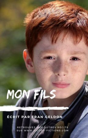 Mon fils by FranGeldon