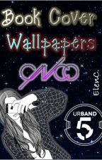 Book Covers (Urband 5 & CNCO) by Elenines