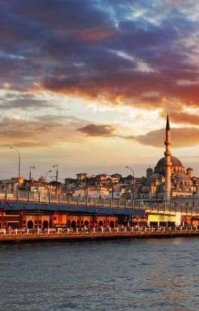 Umzug von Deutschland nach Istanbul - Meine Reise by mistery-woman