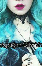 Yaptığım Gifler Vb by Selin_chan