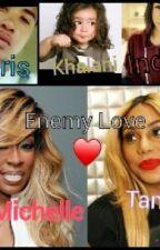 Enemy Love by 2dees___