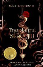 Trandafirul stacojiu by AnnaFeodorovna