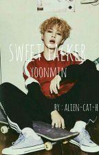 sweet talker / Yoonmin by Alien_cat_H