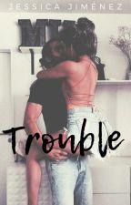 Tu eres solo problemas [Justin bieber y ___] by The_RealJesse