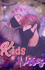 Kids Kisses♡~NamJin~ [OS] by LoveMultifandom1D