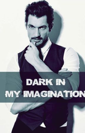 Dark in my Imagination by thedeathkiss