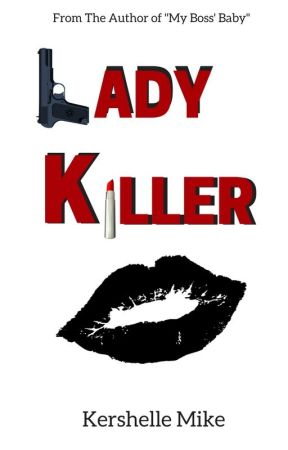 Lady Killer by kmike772