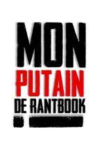 MON PUTAIN DE RANTBOOK by LunaJoice