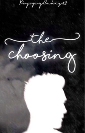 The Choosing 'Jaxon' (book 1) by puppycakes12