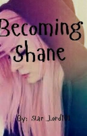 Becoming Shane A Transgender Story by Star_Lord101