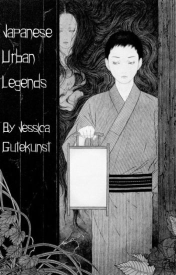 Creepy Japanese Urban Legends