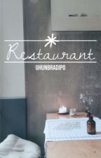 Restaurant | l.s. by uhunbradipo
