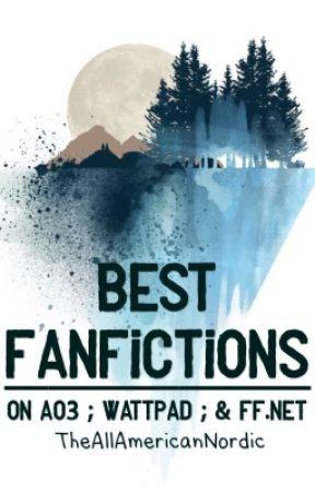 Best Fanfiction on FF net