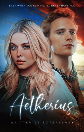 Aetherius |Finnick Odair Fanfiction| by lxtersbaby