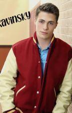 A todos los chicos de los que me enamore - Peter kavinsky. by PrincesaTocino