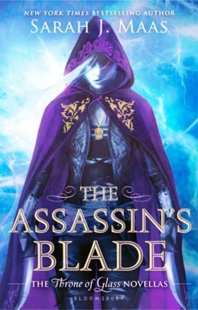 The Assassin's Blade by RRTAB2015