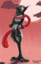 (Greninja X Shiny Female Greninja Reader) Destiny by sammy16262194