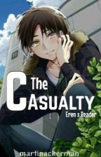 The Casualty ||Eren x Reader|| by martinackerman