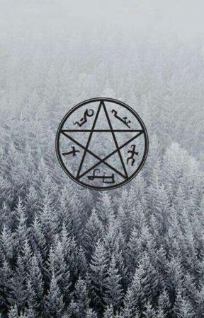 Supernatural Zodiac by ___destiel_trash___