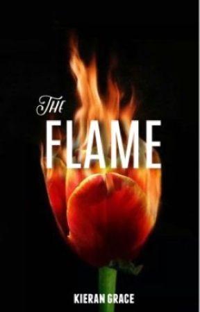 The Flame by kieran_grace