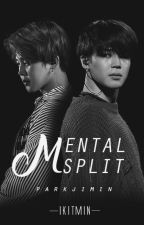 Mental split. » pjm. by ikitmin