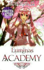 Luminas Academy by Rine_lette