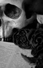 Citations et textes by Sweet_Dreamer1011