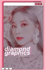 DIAMOND GRAPHICS [ closed ] by christaenity