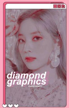 DIAMOND GRAPHICS [ open ] by ennergetics