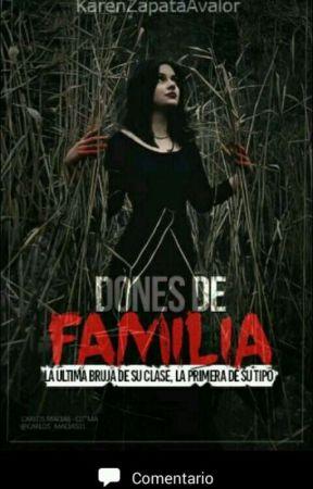 Dones de familia. by KarenZapataAvalos