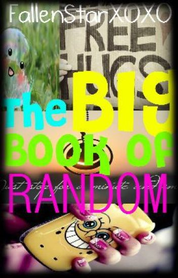 The BIG Book of RANDOM