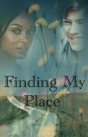 Finding My Place by goldenroseholly