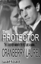 THE PROTECTOR by CranberryLaurel