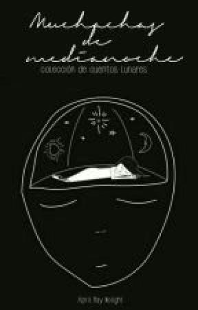 Diario de cuentos lunares (Muchachas de Medianoche). by April-May-Nolight