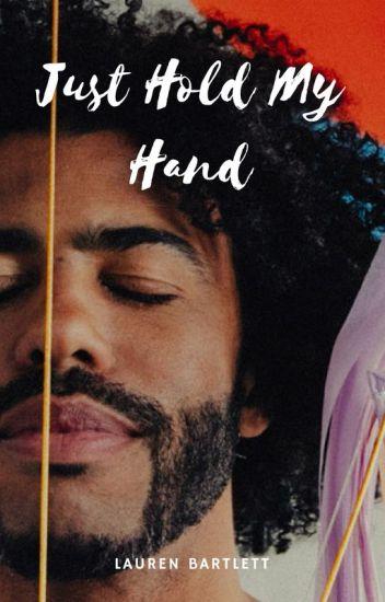 Just Hold My Hand | Thomas Jefferson x reader