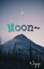 Moon~ #3 by Jejuje