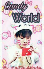 Candy World   Jikook O.S by LaTiaAbisita-