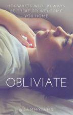 Obliviate • Shawn Mendes & Draco Malfoy  by Sammyiams