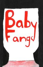 Baby Fangs by vbkid9