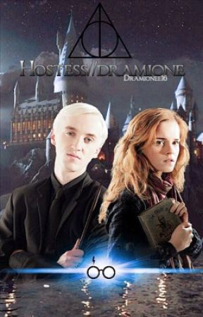 Enemies//Dramione by dramionee16