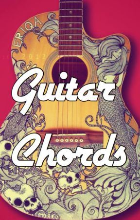 Guitar Chords (Open to Requests) by MarieWinters