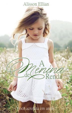 A Menina de Renda by alissonellian