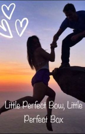 Little Perfect Bow, Little Perfect Box by tess12r