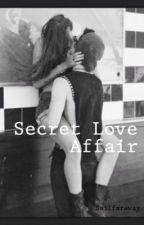 Secret Love Affair (Matt Espinosa Fanfiction) by sailfaraway
