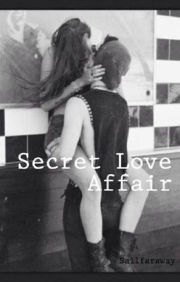 Secret Love Affair (Matt Espinosa Fanfiction)