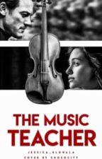 The Music Teacher by jessica_klowala