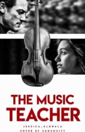 The Music Teacher™ Wattys2017 by jessica_klowala