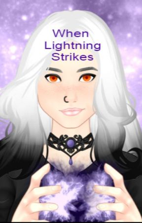 When Lightning Strikes (Fairy Tail fanfic) by ErineLoser