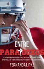 Entre Paradoxos by FernandaLipke