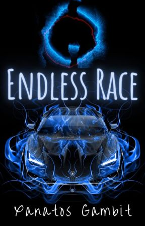 Endless Race by Xanatos271
